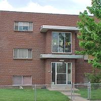 Scott Fetter Sells 12 Unit Apartment Building in Aurora
