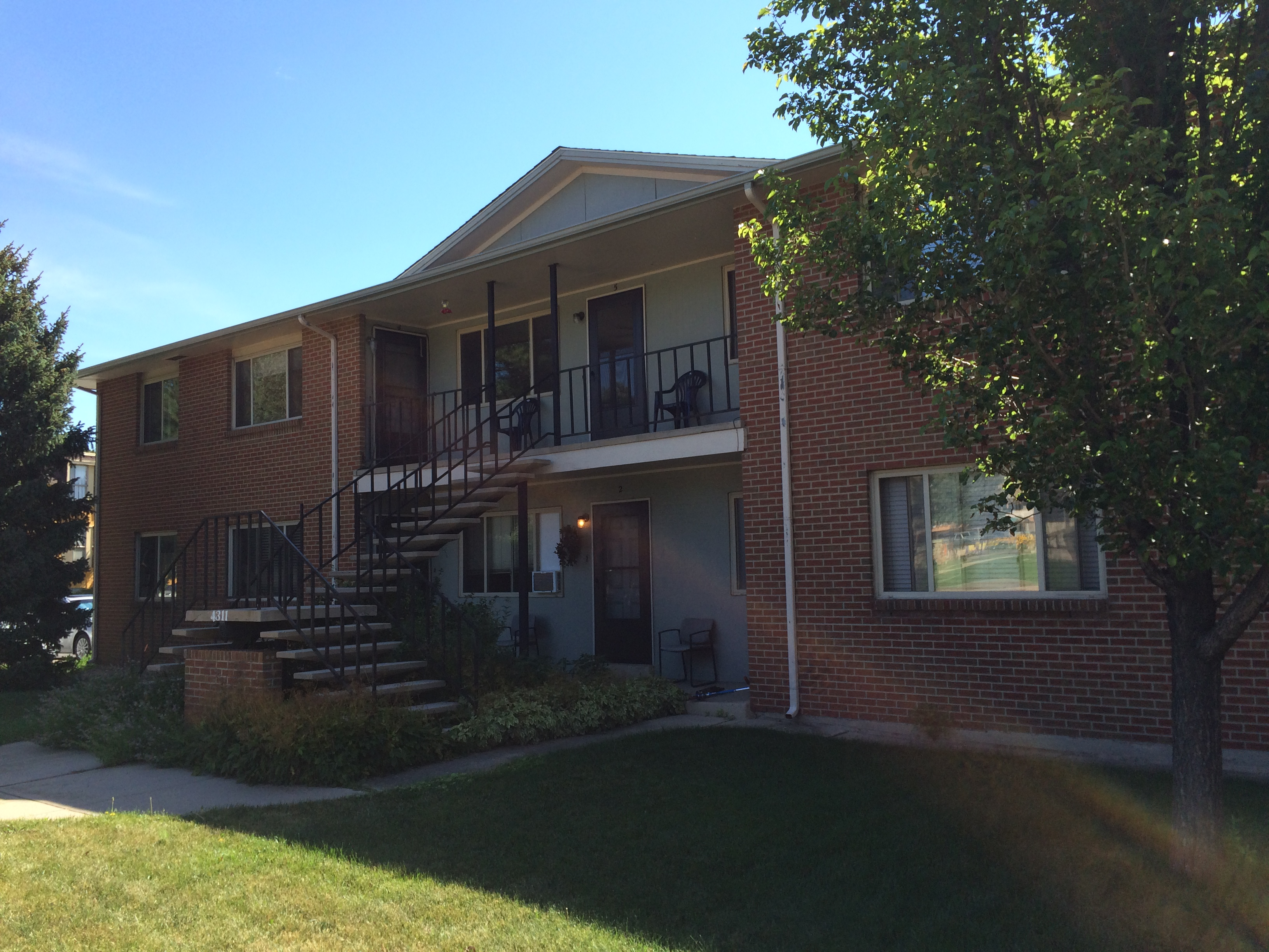 Apartment Buildings For Sale Colorado Springs